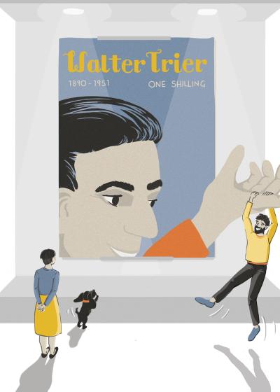WALTER TRIER/LILLIPUT
