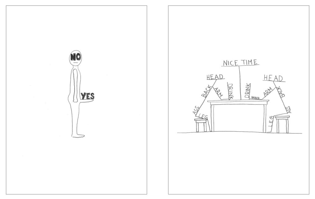 OLAF _drawings