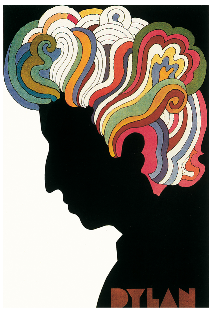 bob-dylan-by-milton-glaser