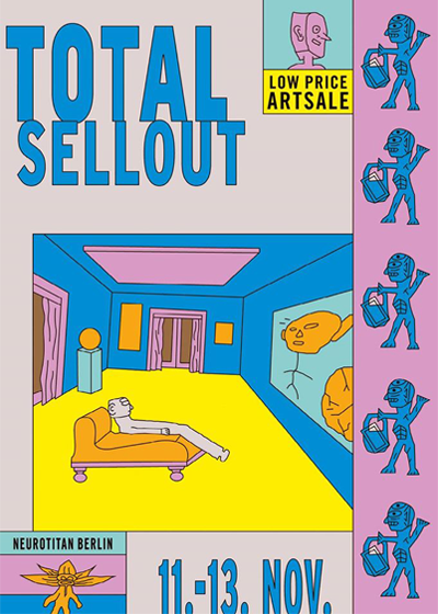 TOTAL SELLOUT
