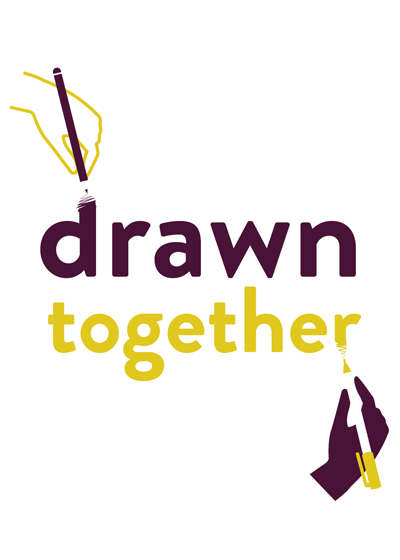 Drawn Together – Wellington illustration meet-up